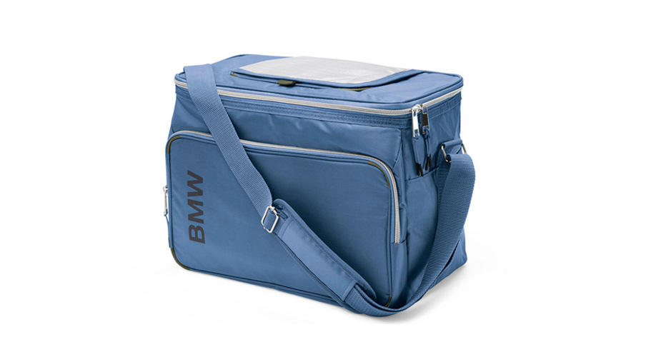 BMW Active Cooling Bag.