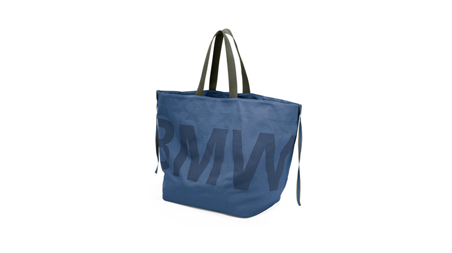 BMW Active Bag.